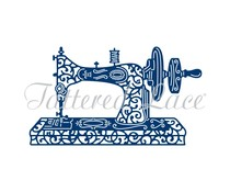 Tattered Lace Sewing Machine (ETL402)