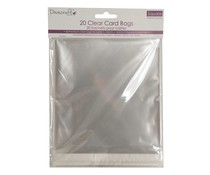 Dovecraft Dovecraft Clear Card Bags (DCBS83)
