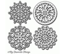 My Favorite Things Die-namics Mini Delicate Doilies (MFT-418)