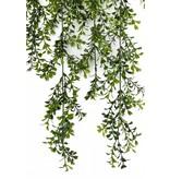 Kunst hangplant Buxus 75cm