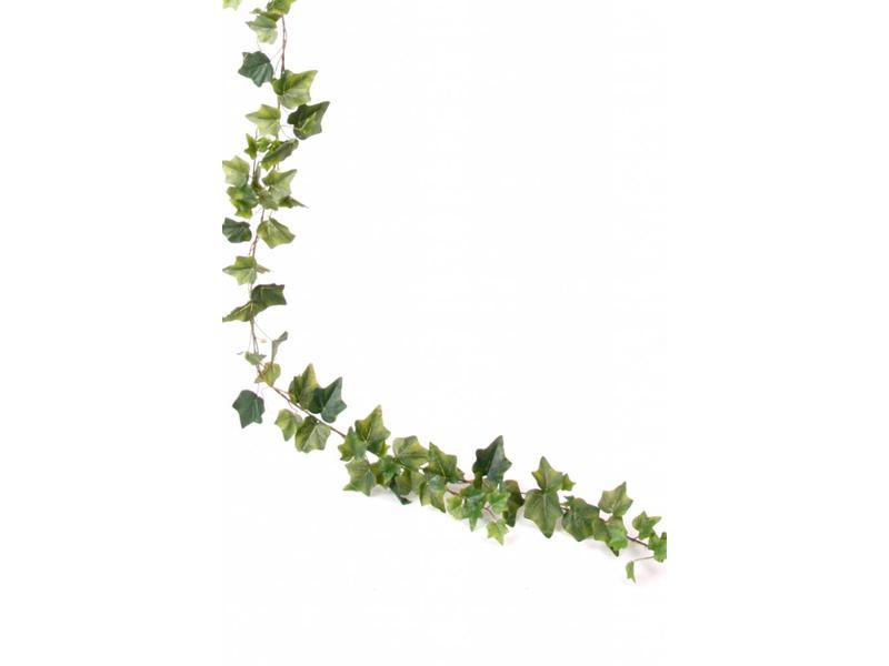 Kunstplant klimop slinger garland 180 cm