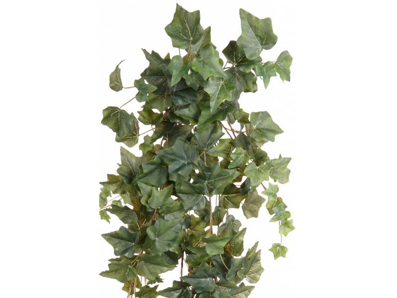 Kunst hangplant klimop 100cm