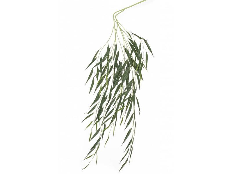 Kunst treurwilg tak brandvertragend 134 cm