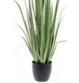 Kunstplant Yucca Gras in pot 120cm