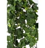 Kunst klimop hangplant 125 cm brandvertragend