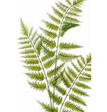 Kunsttak varen groen 85 cm