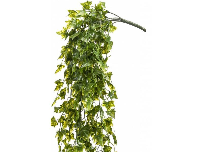Kunst hangplant klimop 75cm