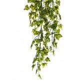 Kunst hangplant klimop 75 cm UV