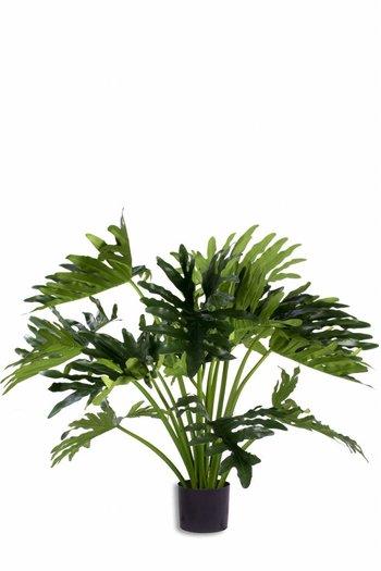 Kunstplant Philondendron 90cm