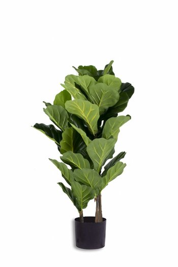 Kunstplant Fiddle Leaf 100 cm