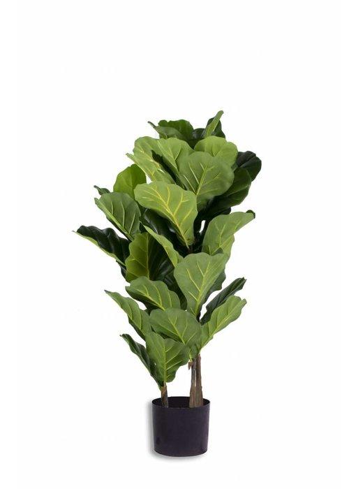 Kunstplant Fiddle Leaf 100 cm