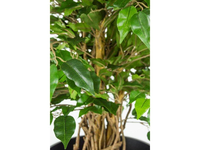Kunstplant Ficus Liana 90 cm