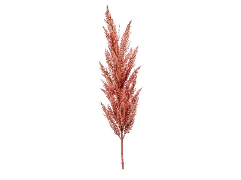 Kunst Pampas gras roze 115cm