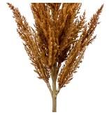 Kunst Pampas gras rust 115 cm