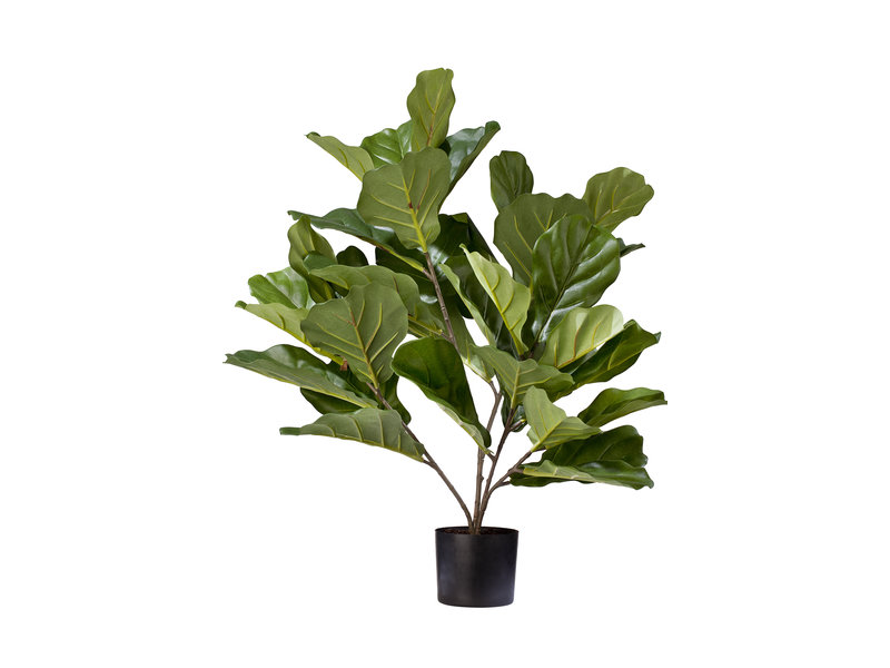 Kunstplant Fiddle Leaf 65 cm