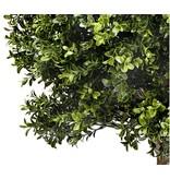 Kunstplant Buxus bal met stam d60cm UV