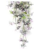 Kunst hangplant Oxalis 70 cm