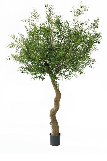 Kunst olijfboom 230 cm