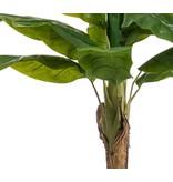 Kunstplant Bananenboom 110 cm