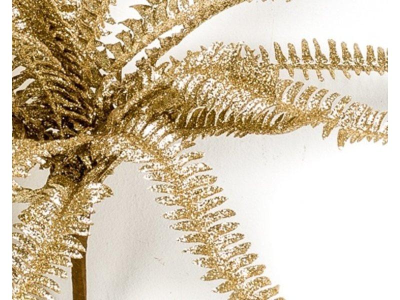 Kunstplant Varen 38 cm