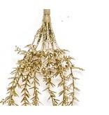 Kunst hangplant Asparagus 80 cm
