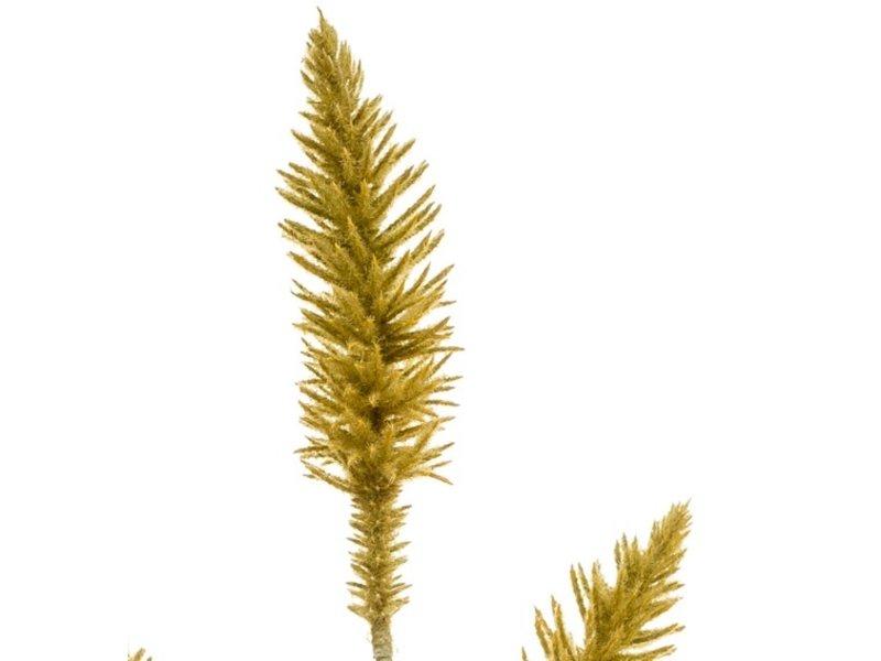 Kunst Lampepoetsersgras 83 cm groen