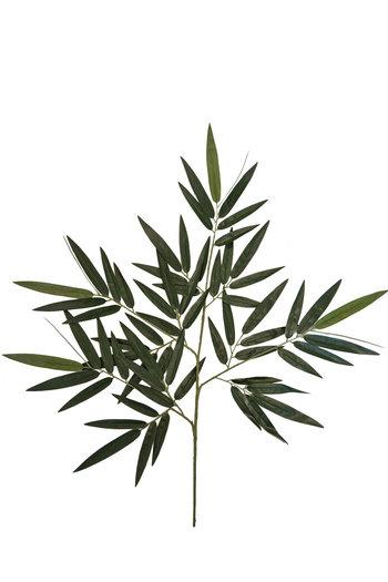 Kunsttak Bamboe 75 cm brandvertragend