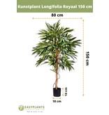 Kunstplant Longifolia Royaal 150 cm