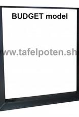 Tafelpoten.shop Stalen tafelpoot U budget