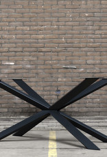 Nordstahl Stalen Spider tafelpoot