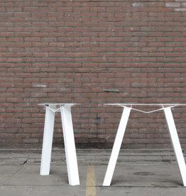 Nordstahl Witte M tafelpoot