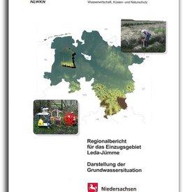 Regionalbericht Leda-Jümme (GW 27)