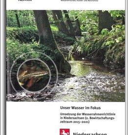 Unser Wasser im Fokus (WRRL 9)