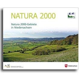"Kalender ""Natura 2000- Gebiete in Niedersachsen"""