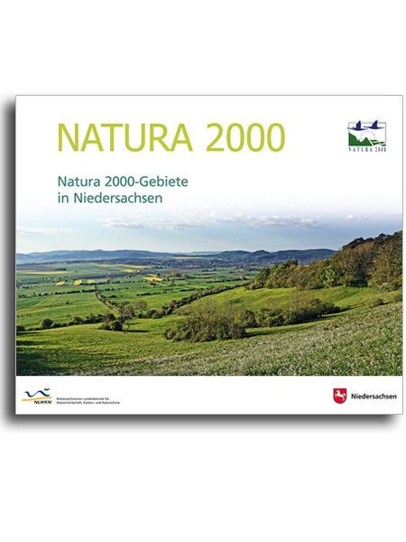 "Kalender ""Natura 2000-Gebiete in Niedersachsen"""
