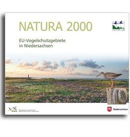 """Kalender """"EU-Vogelschutz- gebiete in Niedersachsen"""""""