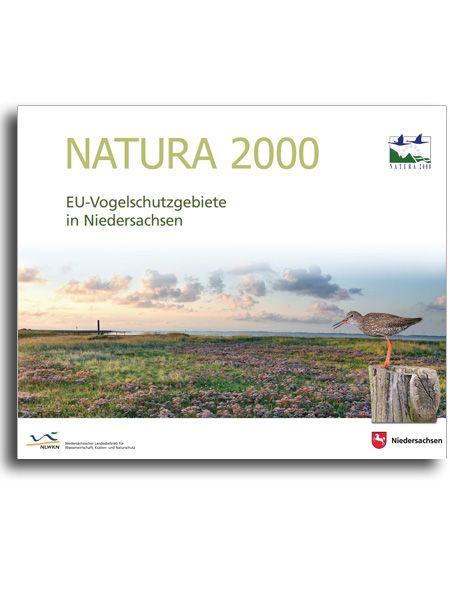 """Kalender """"NEU-Vogelschutzgebiete in Niedersachsen"""""""