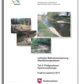 Leitfaden Maßnahmenplanung Oberflächengewässer (WRRL 10)