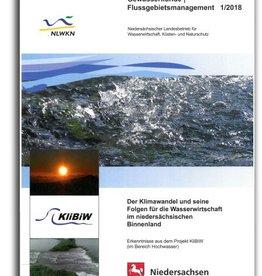 Der Klimawandel und seine Folgen (IGF 1/18)