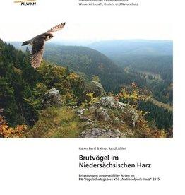 Brutvögel im Nieder-sächsischen Harz (4/17)