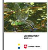 JAHRESBERICHT DES NLWKN 2018/2019