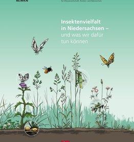 Insektenvielfalt in Niedersachsen
