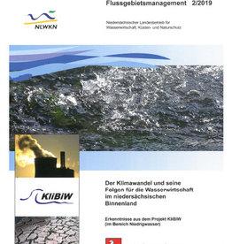 Der Klimawandel und seine Folgen (IGF 2/19)