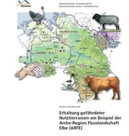 Erhalt gefährdeter Nutztierrassen (3/19)