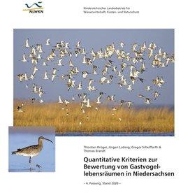Bewertung Gastvogel-lebensräume Nds. (2/20)