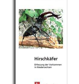 HIRSCHKÄFER - ERFASSUNG IN NDS.