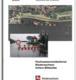 HOCHWASSERMELDEDIENST NIEDERSACHSEN UNTERE MITTELELBE (HW 4)