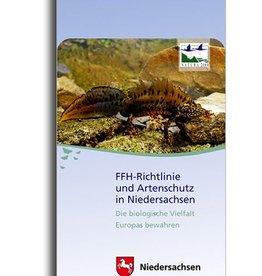 FFH-RICHTLINIE + ARTENSCHUTZ IN NDS.