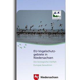 EU-VOGELSCHUTZ- GEBIETE IN NDS.