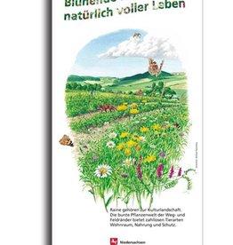 BLÜHENDE RAINE: NATÜR- LICH VOLLER LEBEN (B)